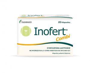 Inofert Combi Box