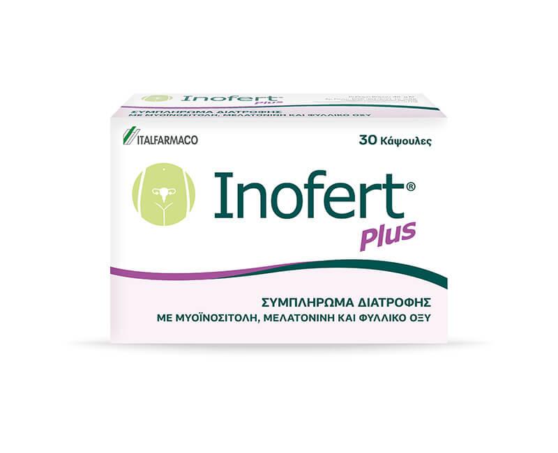 Inofert Plus Box